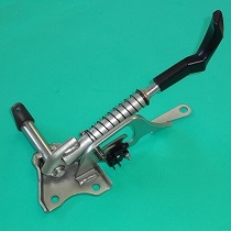 Assembly:Shift lever parts